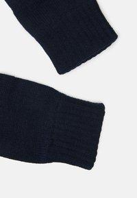 Burton Menswear London - GLOVE - Gloves - navy - 1