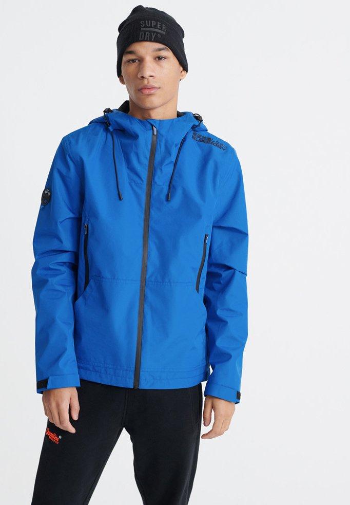 Men ELITE  - Outdoor jacket
