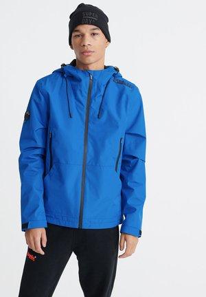 ELITE  - Outdoor jacket - anchor blue