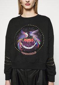 Pinko - BERNARDO - Sweater - black - 5