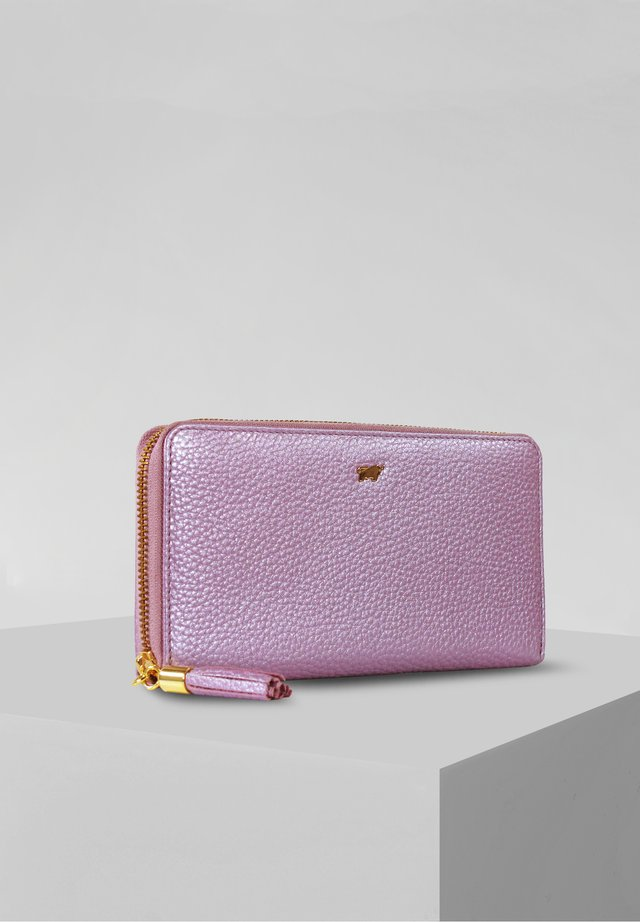 ALESSIA - Wallet - light lilac