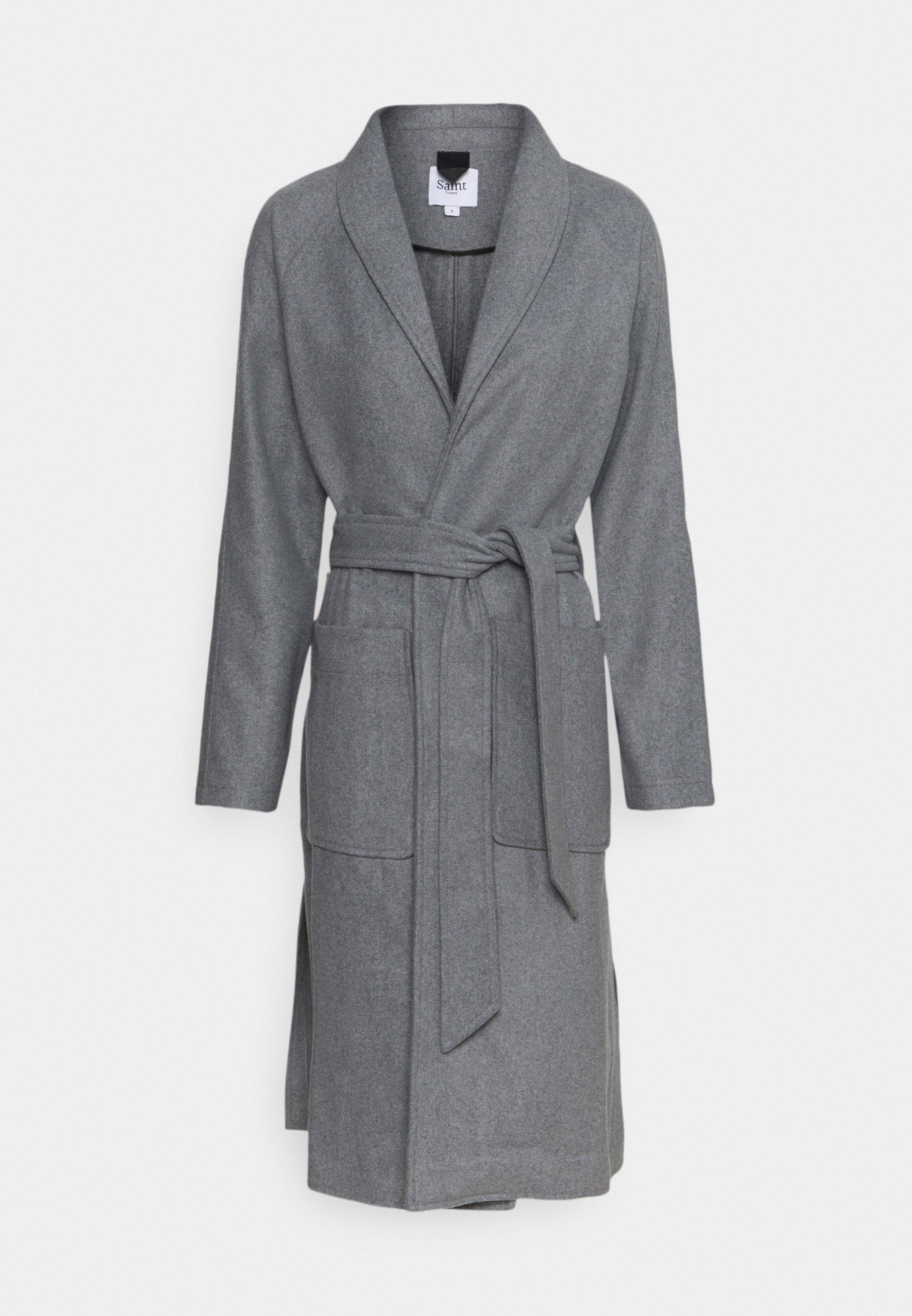 Women ERIKASZ COAT - Classic coat