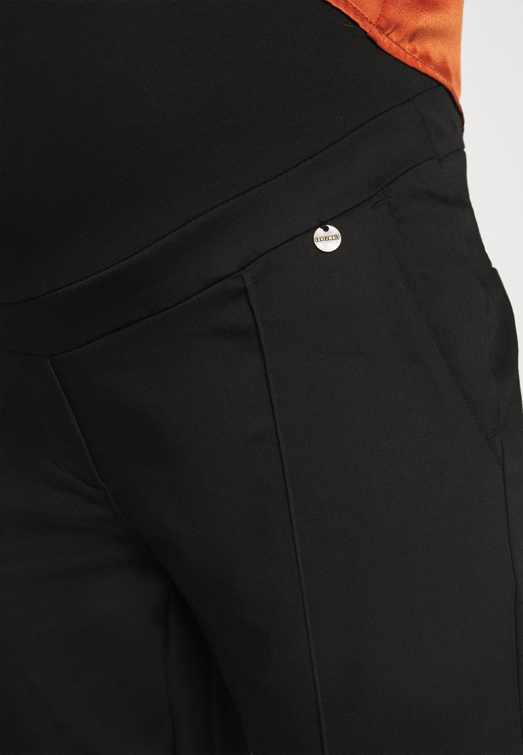 Mujer PANTS FLARED - Pantalones