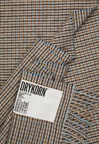 DRYKORN - ALWIN - Scarf - blue - 3