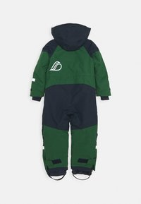 Didriksons - CORNELIUS COVER - Snowsuit - leaf green - 1