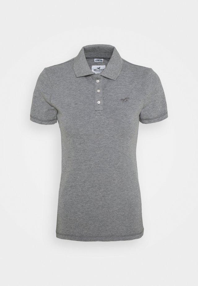 CORE - T-shirt imprimé - grey