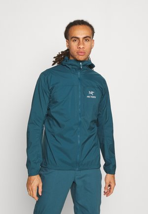 SQUAMISH HOODY MENS - Outdoorjacke - ladon