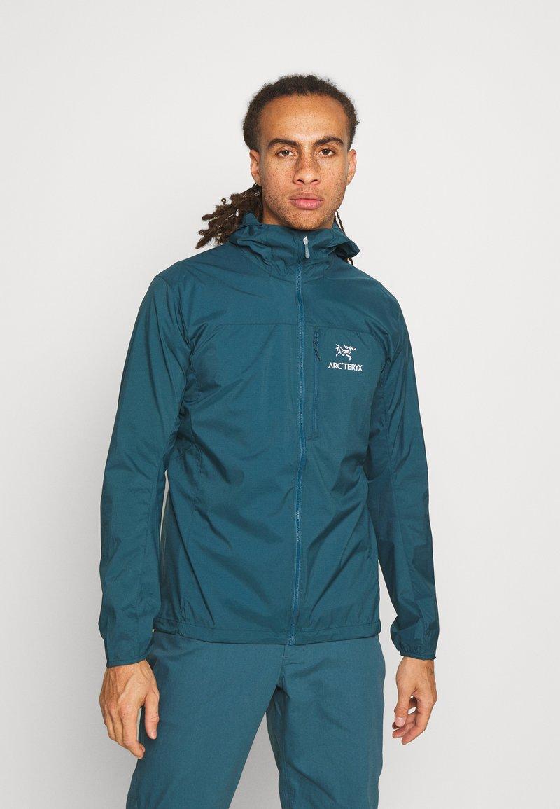Arc'teryx - SQUAMISH HOODY MENS - Outdoor jacket - ladon