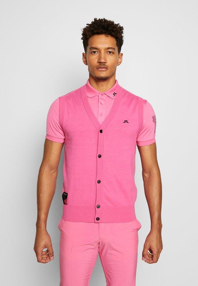 EDMUND ARCHIVED - Pullover - pop pink