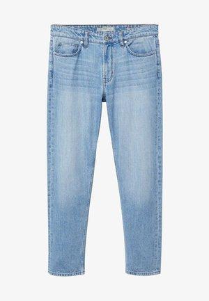 BOB - Jeans a sigaretta - hellblau