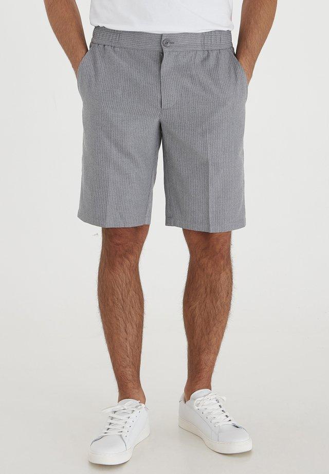 PAGH  - Shorts - light grey melange