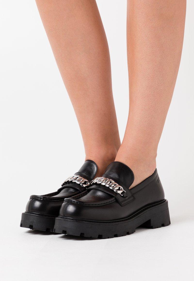 Vagabond - COSMO  - Slip-ins - black