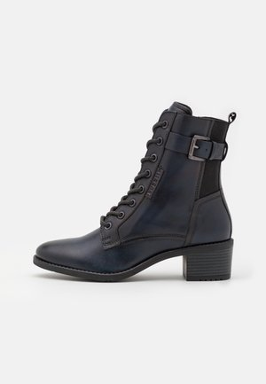 RUBY - Veterboots - dark blue