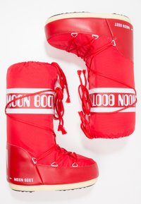 Moon Boot - Winter boots - red - 2