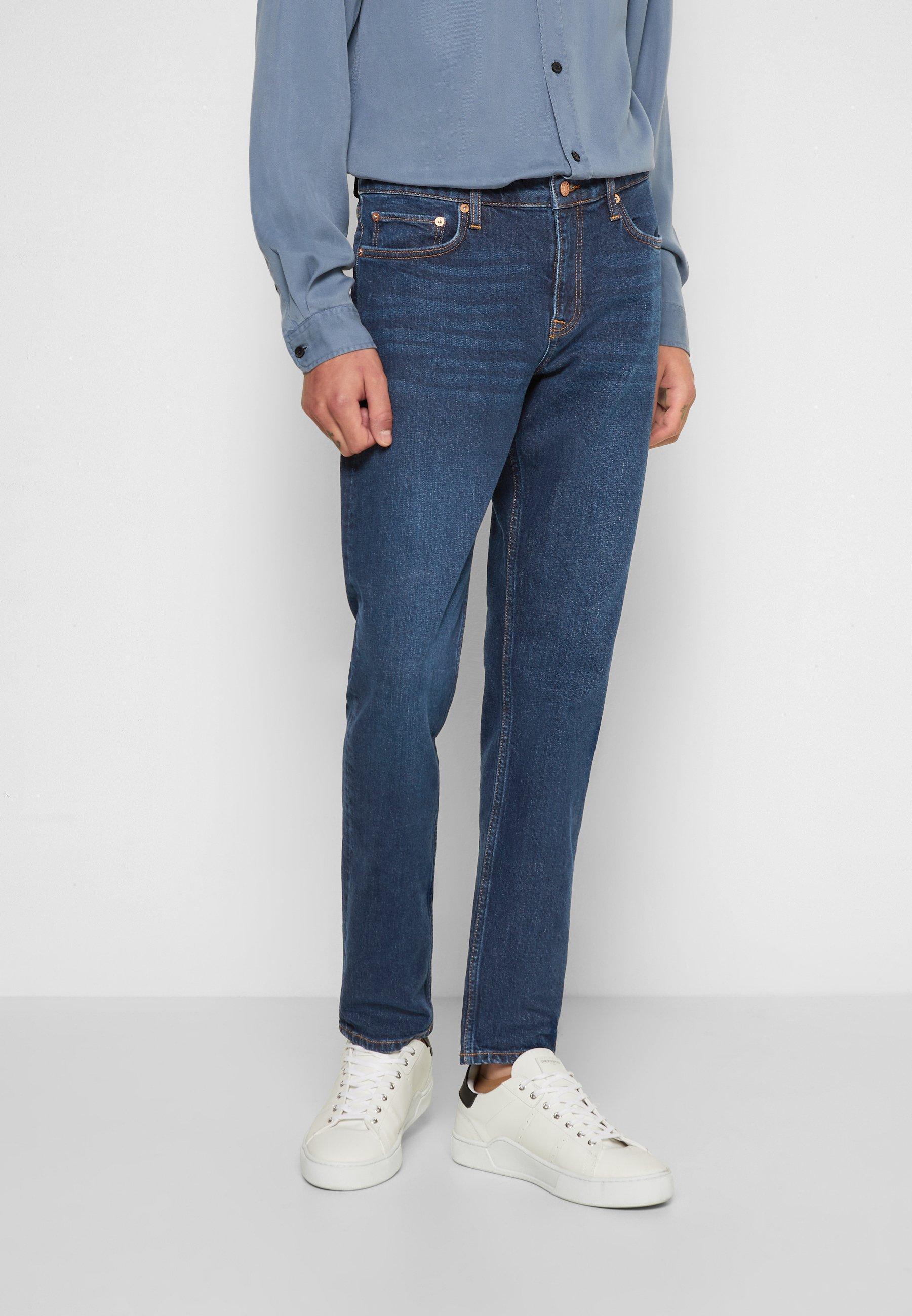 Uomo SLATER - Jeans slim fit