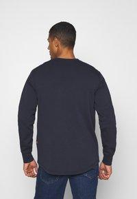 G-Star - LASH R SW L\S - Sweatshirt - saturn/mazarine blue - 2