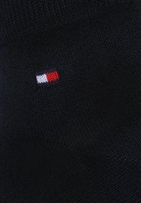 Tommy Hilfiger - MEN QUARTER 4 PACK - Socken - dark navy - 1