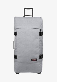 Eastpak - TRANVERZ L - Wheeled suitcase - sunday grey - 2