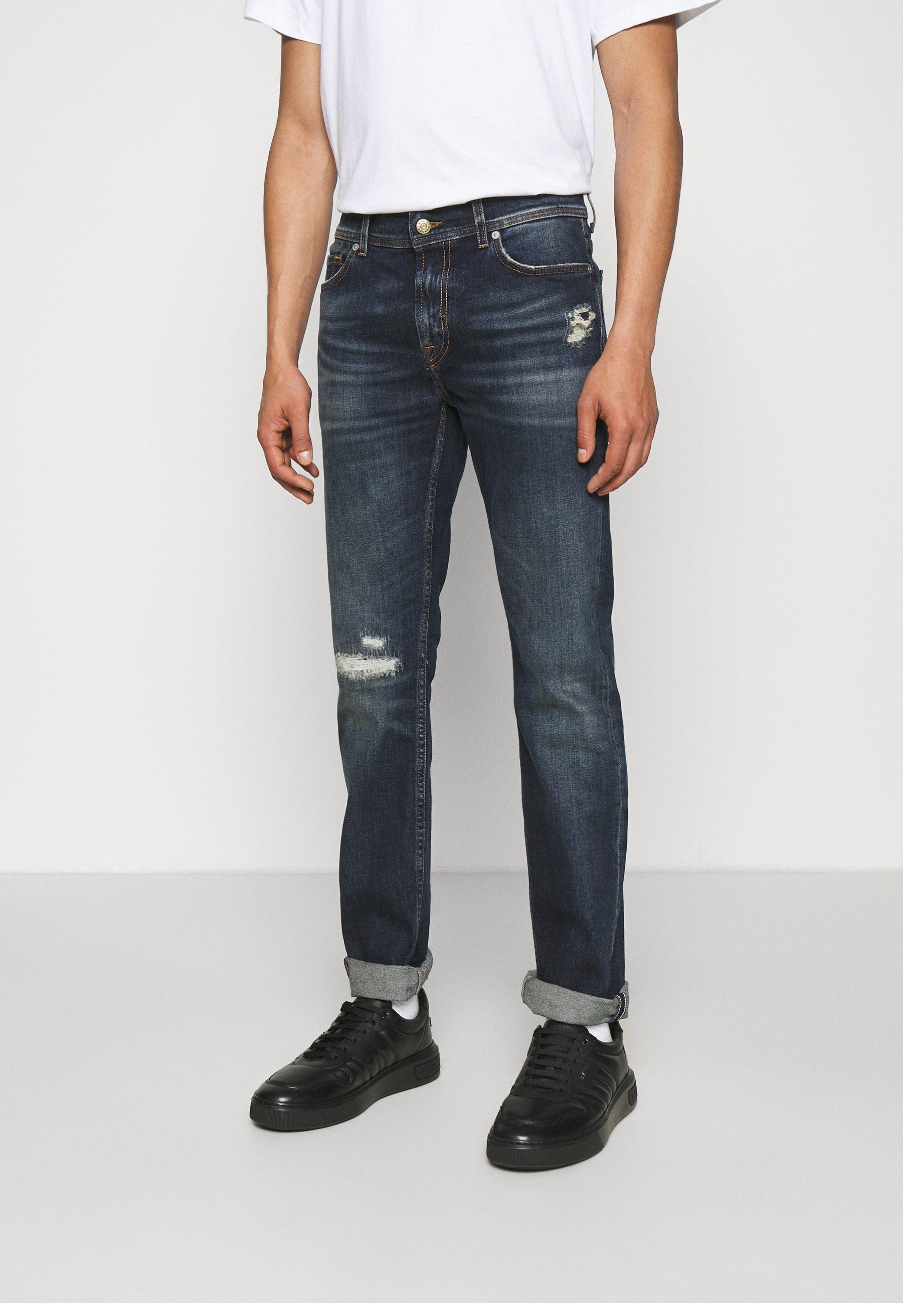 Men RONNIE SHOOK UP - Slim fit jeans