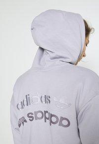 adidas Originals - SPORTS INSPIRED - Hoodie - glory grey - 3