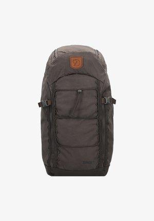 Hiking rucksack - stone grey