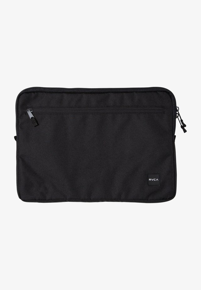 Laptoptas - black
