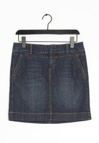 Tommy Hilfiger - Spódnica jeansowa - blue - 0