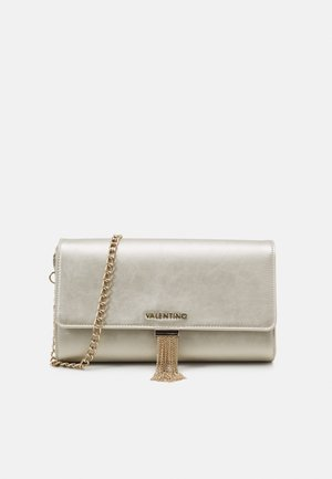 PICCADILLY - Clutch - gold-coloured
