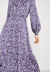Résumé - CRUISE DRESS - Day dress - purple - 4