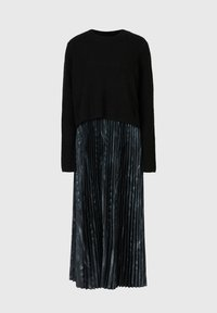 AllSaints - LEOWA VIOLA - Day dress - black - 2