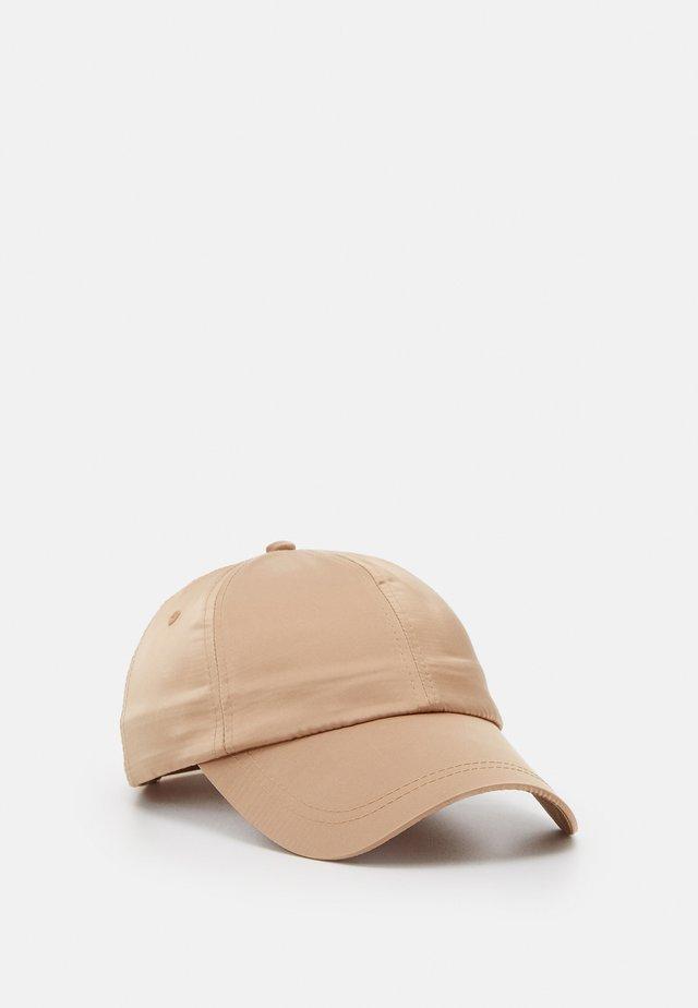 GLINT - Mütze - beige