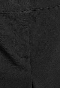Next - Chino kalhoty - black - 2