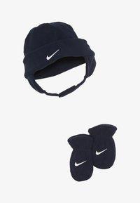 Nike Sportswear - BABY SET - Muts - obsidian - 3