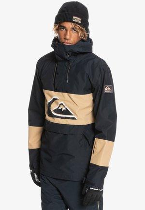 STEEZE  - Veste de snowboard - true black
