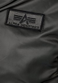 Alpha Industries - Bomber Jacket - rep. grey - 4