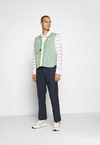 Nike Sportswear - VEST - Waistcoat - silver pine - 1