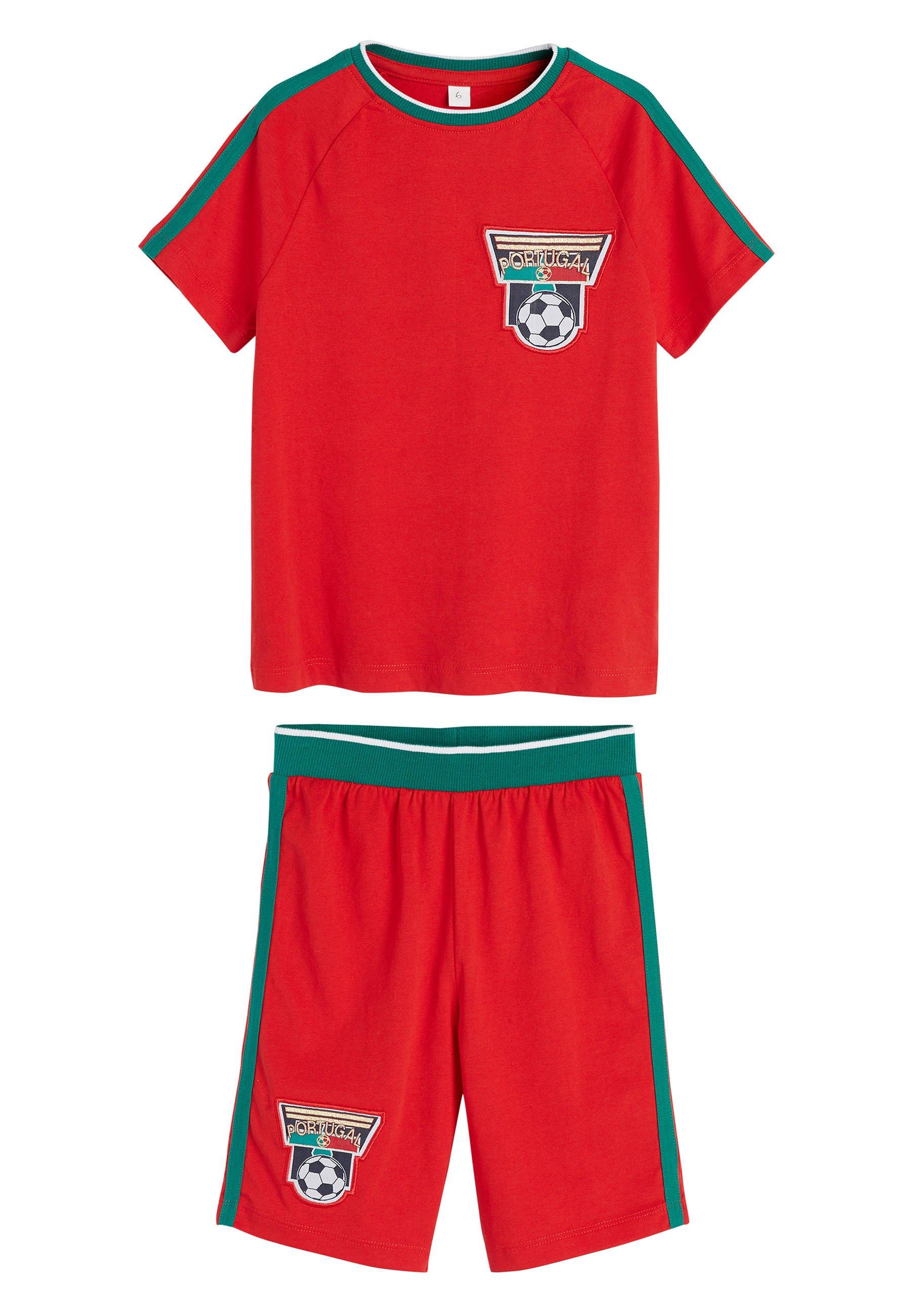 Niño PORTUGAL FOOTBALL  - Pijama