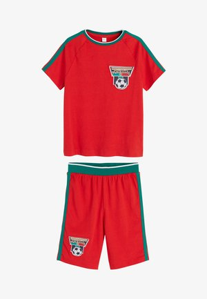 PORTUGAL FOOTBALL  - Pyjama set - red