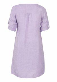 Paprika - Day dress - lilac - 5