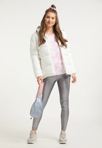 myMo - Light jacket - wollweiss - 1