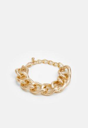 PCBLAINE BRACELET  - Bracelet - gold colour