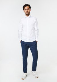 WE Fashion - Camicia - white - 1