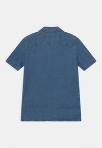 GAP - BOY  - Shirt - blue denim - 1