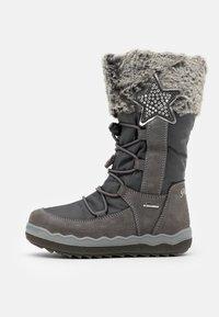 Primigi - Zimní obuv - grigio - 0