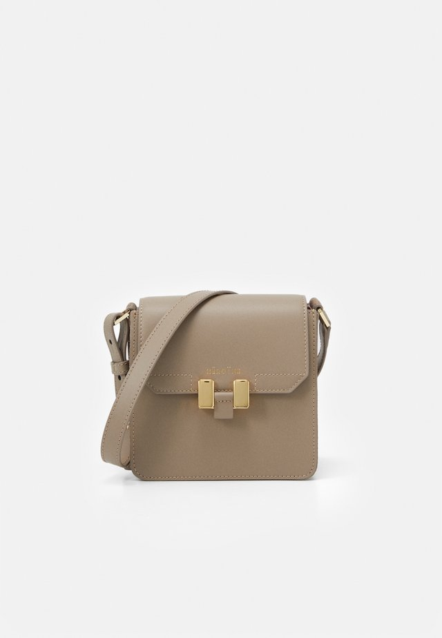 TILDA - Across body bag - taupe