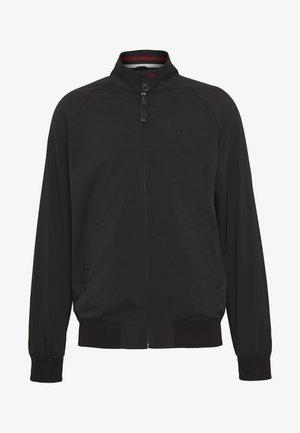 JEBB - Summer jacket - black