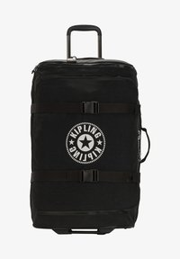 Kipling - Wheeled suitcase - lively black - 0