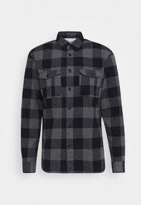 Selected Homme - SLHLOOSETHOMAS - Shirt - grey - 3