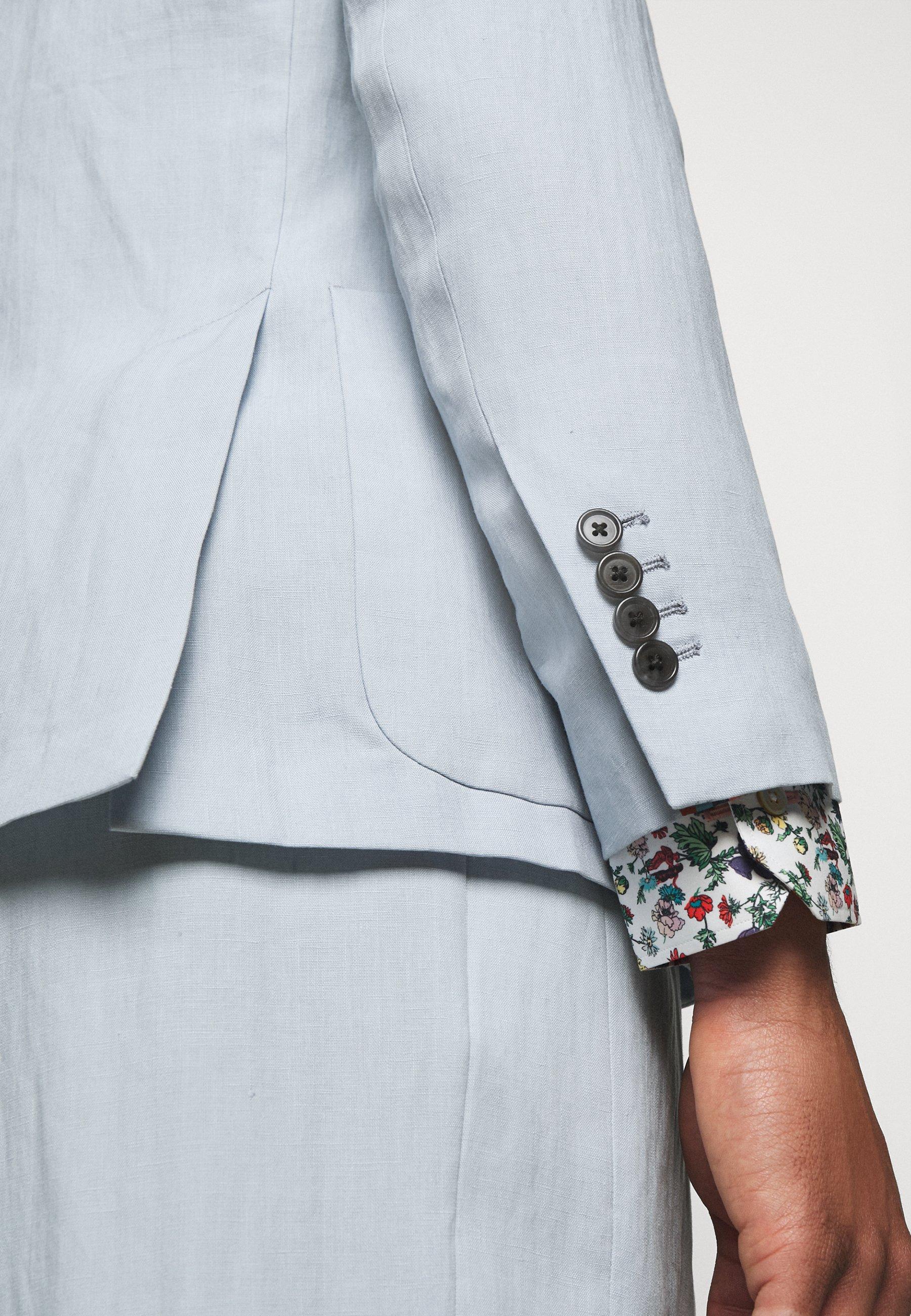 Men GENTS PATCH POCKET  - Suit jacket