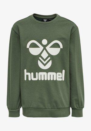 DOS UNISEX - Sweatshirt - thyme